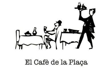 Restaurant & El Cafè de la Plaça