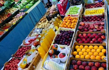 Fruiteria Mariela