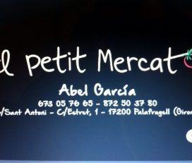 El Petit Mercat