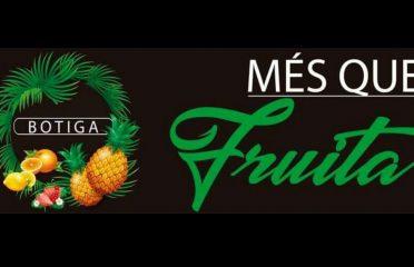Més Que Fruita