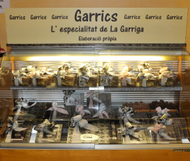 Pastisseria La Vienesa