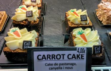 Pastisseria Cal Jan