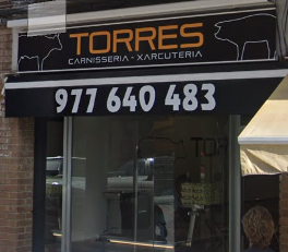 Carnisseria Torres