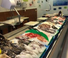Peixateries La Garriga
