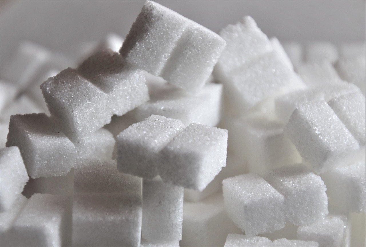 consumir sucre
