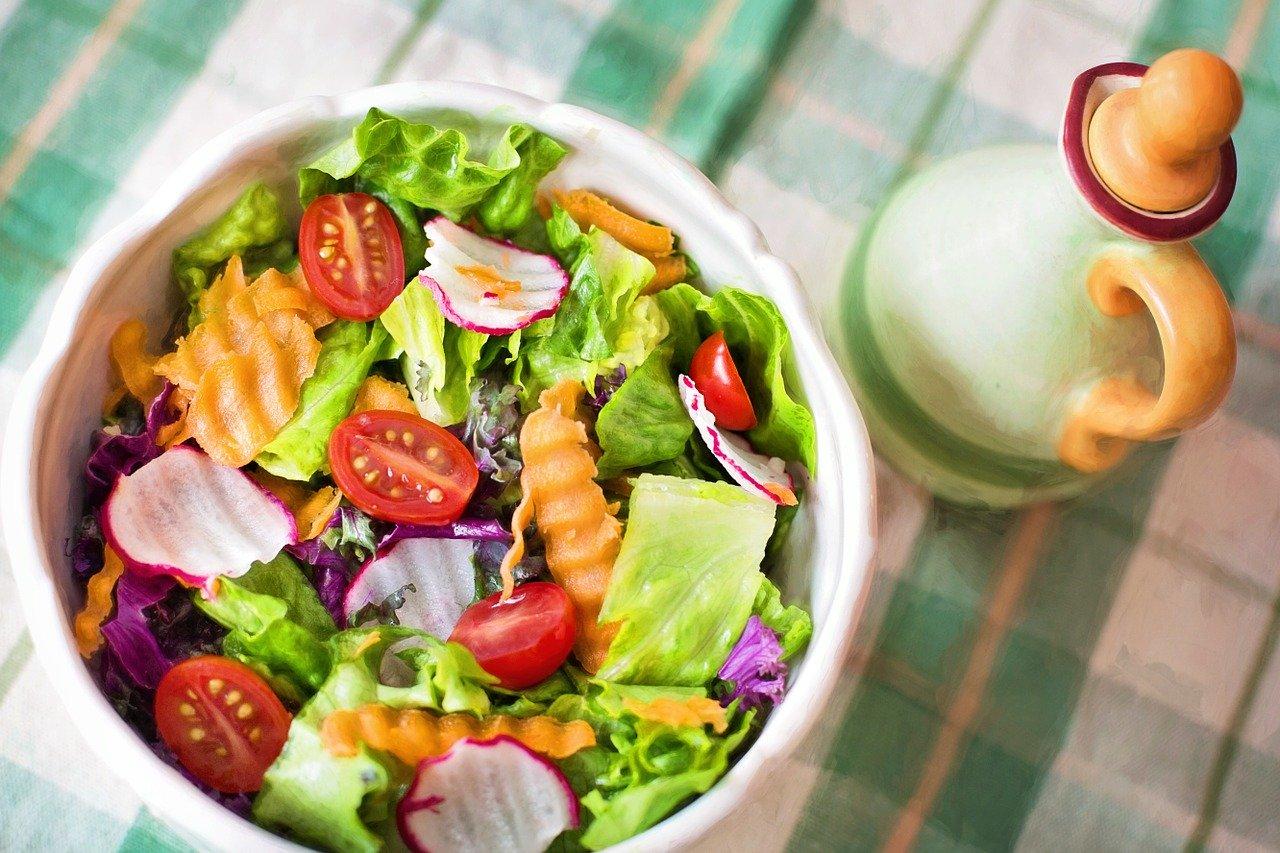fruita verdura