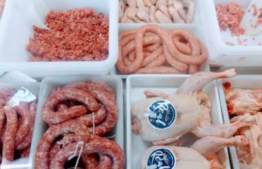 Carnisseria i Menuts Dolors