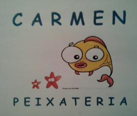 Peixateria CARMEN