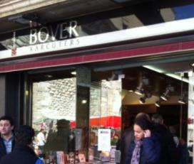 Xarcuteria Bover