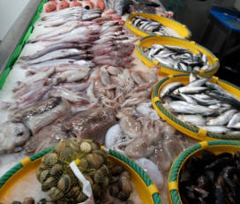 Peixos Carmen