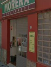 Morera Agrocomerç