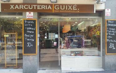 Xarcuteria Guixé