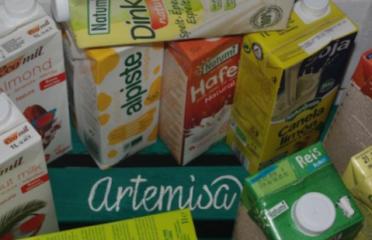Artemisa – Herboristeria de Vacarisses