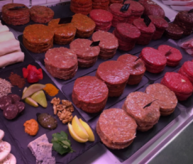 Franco Carnisseries