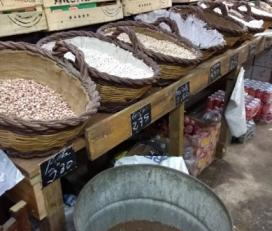 Agrobotiga La Paretense