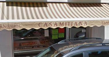 Carnisseria Casamitjana