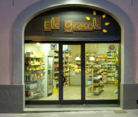 Dietètica Els Girasols