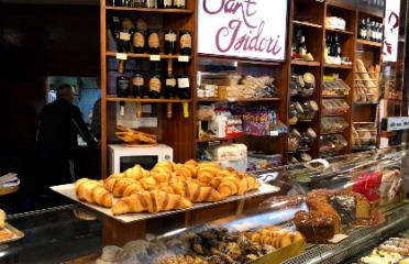 Pastisseria Sant Isidori