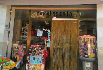 Cansaladeria Carnisseria Parramon