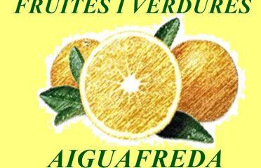 Fruites Aiguafreda