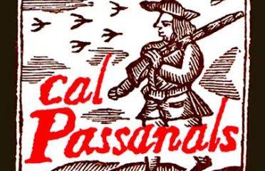 Cal Passanals