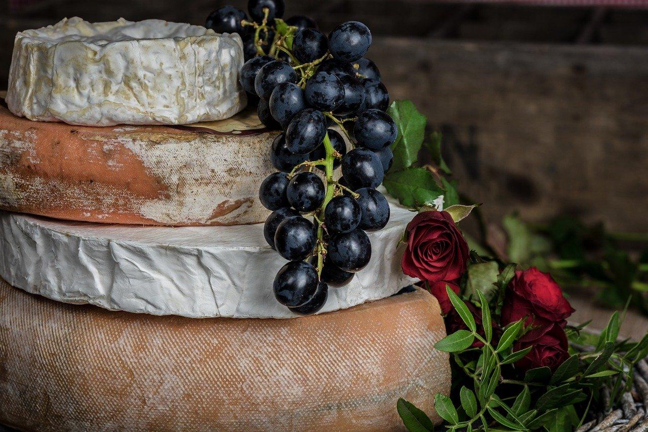 fira formatge artesans