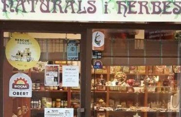 Productes Naturals i Herbes