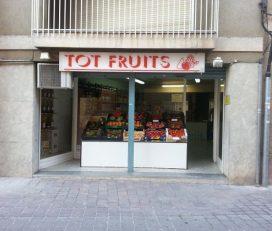 Tot Fruits