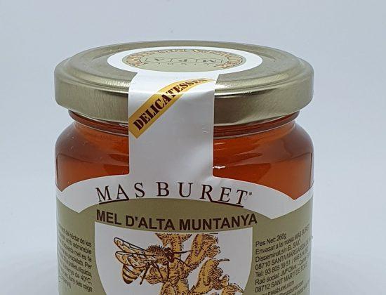 Mel Mas Buret
