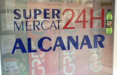 Supermercat 24H