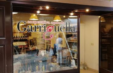 Cooperativa Agrícola Garriguella