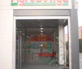 Agrobotiga Almenar
