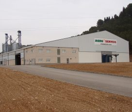 Agroserveis d'Almacelles