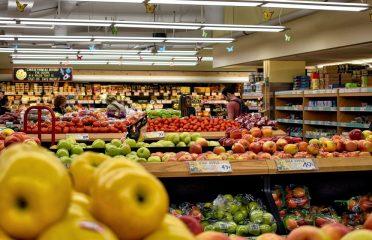Angles Fruit