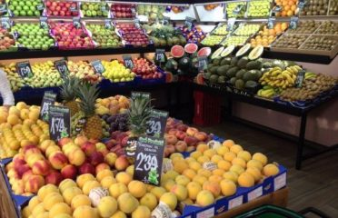 Fruiteria Avià