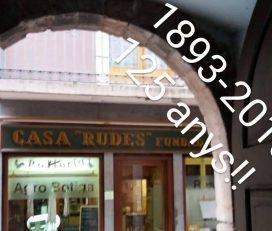 Casa Rudes
