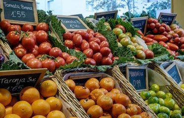 Fruites Agullana
