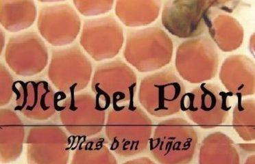 Mel del Padrí