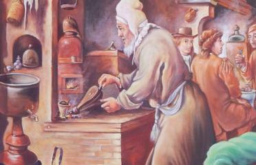 El Racó de l'Alquimista