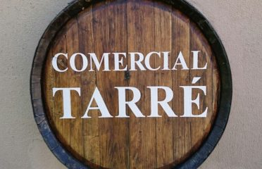 Tarré