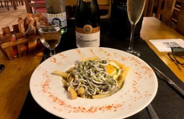 Restaurant El Refugi de Vic
