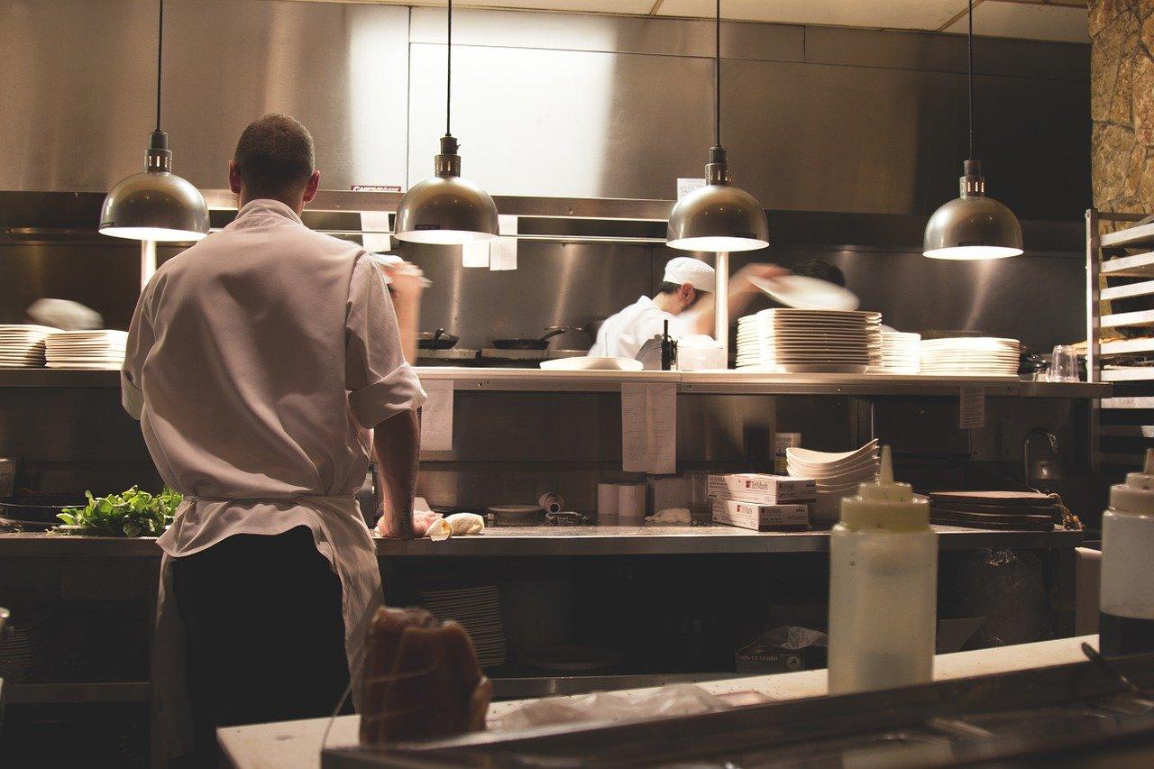 cookworking