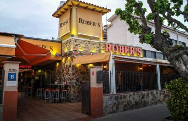 Rober's