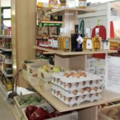 Supermercat Càmping El Solsonès