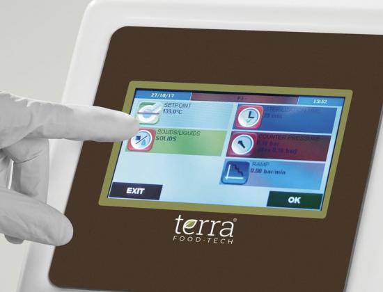 TERRA Food-Tech