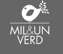 Mil&UN Verd