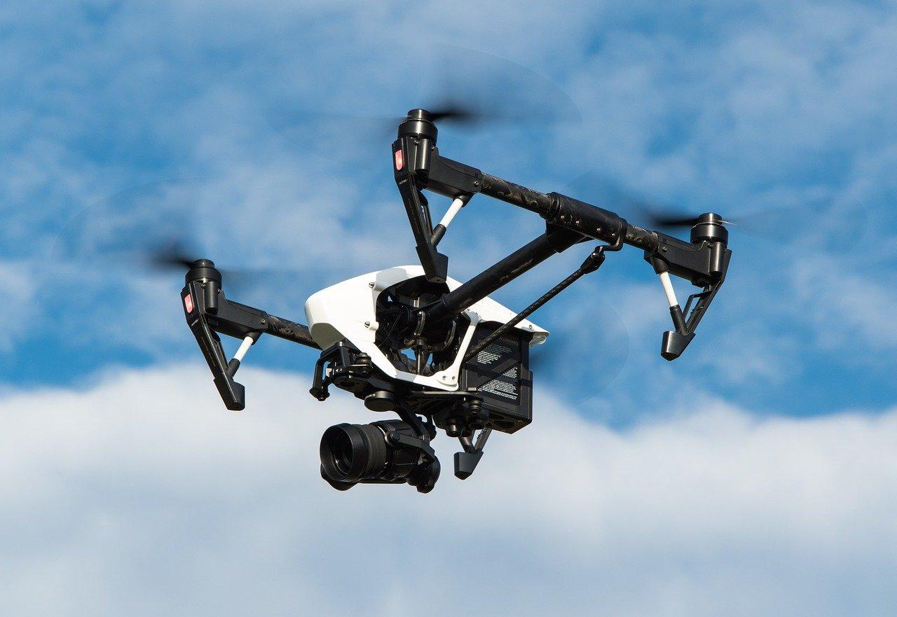 dron vaques