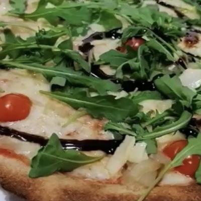 Pizzeria Peperoni