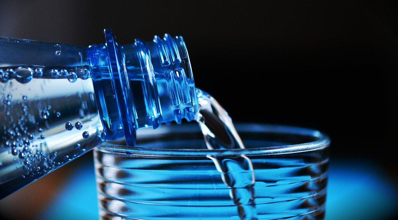 botelles aigua