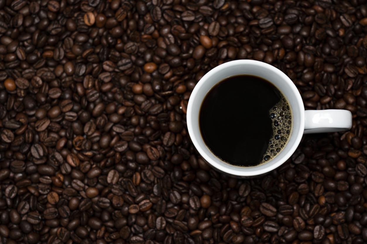 cafè descafeïnat